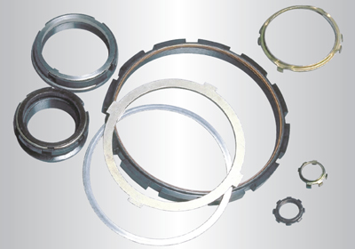 Bearing LockNuts Washers
