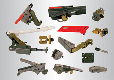 Latches & Keepers