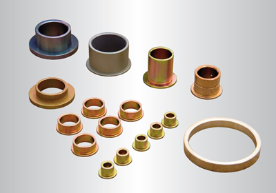 Bushings Spacers