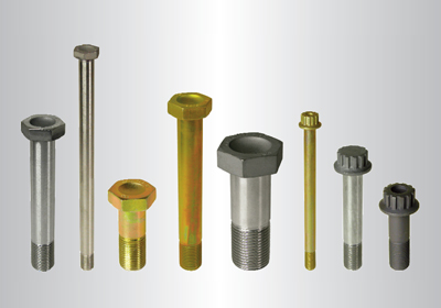 Aerospace Bolt Families
