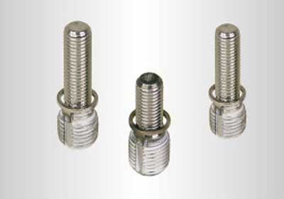 Key-Ring Studs