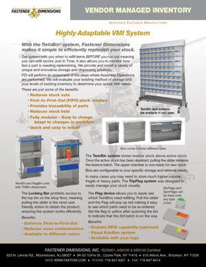 VMI System