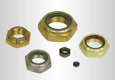 Self Locking Nuts